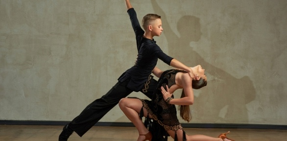 12занятий танцами для детей отстудии танца Twins