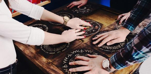 Участие вквест-игре откомпании Questoria
