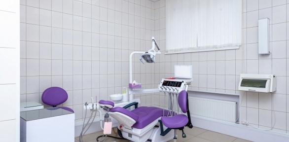 Сертификаты настоматологические процедуры вклинике «Мэджик смайл»