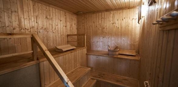 2или 3часа посещения бани вSPA-центре отеля «Комета»