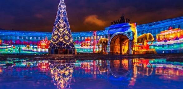 Экскурсия поСанкт-Петербургу отагентства «Ленинград-Тур»
