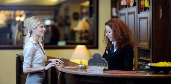 Отдых для одного или двоих вномере навыбор вгостинице «Виктория»