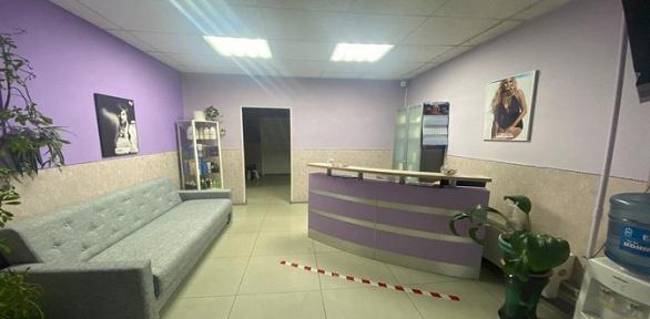 Парикмахерские услуги всалоне красоты «Ева»