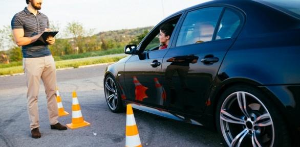 Обучение вождению вавтошколе «УКК»