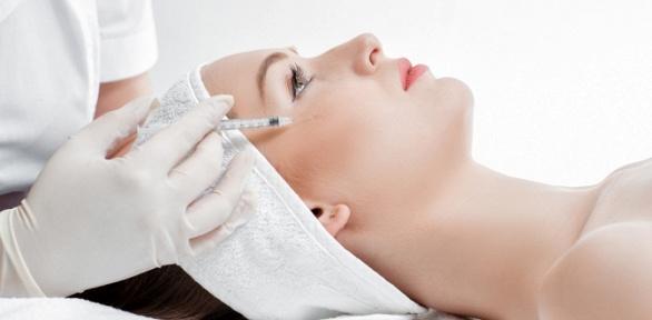 Подтяжка кожи, биоревитализация, мезотерапия встудии «КрасотаProfi»