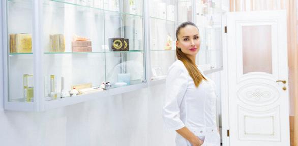 Плазмотерапия вклинике косметологии Amster Dama