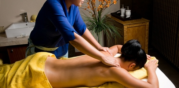 Тайский ойл-массаж или SPA-программа отсалона Thai Beauty Home