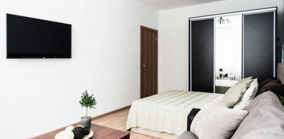 Отдых вапартаментах наулице С.Разина отсети RentHouse