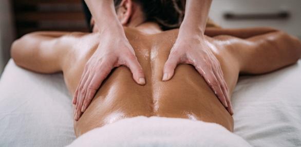 До10сеансов массажа встудии эстетики тела Kimi