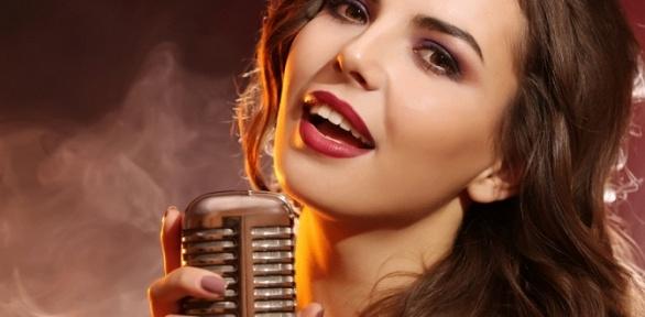 Занятия вокалом или музыкой вмузыкальной школе Екатерины Заборонок