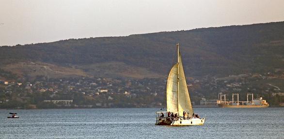 Отдых вКрыму наберегу Черного моря вгостевом доме «Лазурный берег»