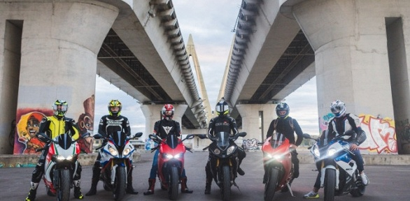 Аренда мотоцикла откомпании «Прогулка намотоцикле»