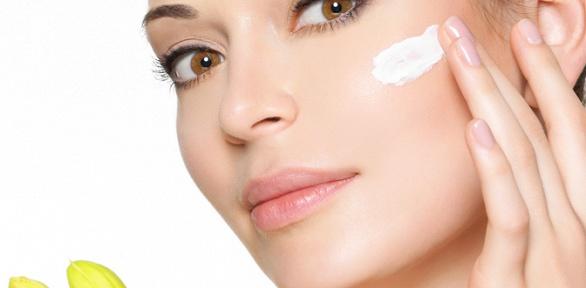 Чистка, пилинг лица встудии Ros Cosmetology