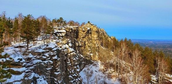 Тур кКаолиновому карьеру, пещере игоре Сугомак