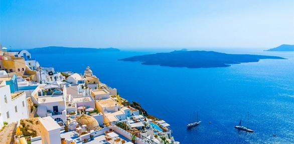 Тур вГрецию наостров Корфу свылетами смая поиюль