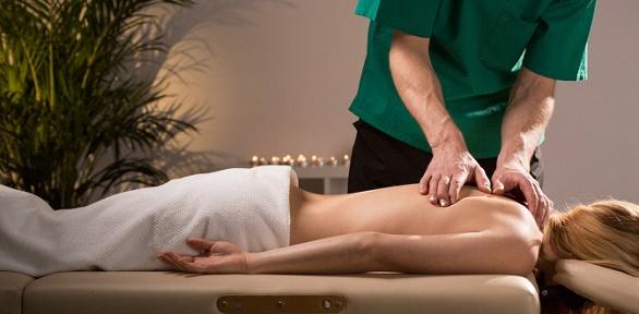 Сеансы массажа в«Кабинете иглорефлексотерапии»