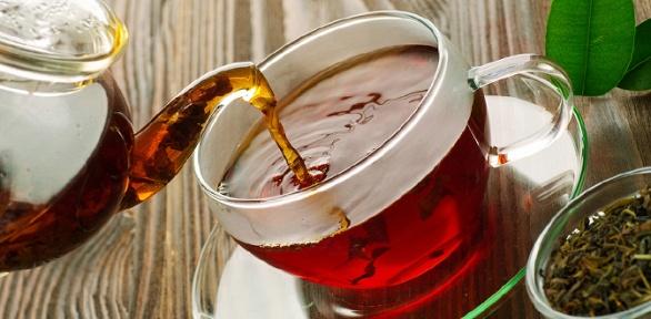 Чаепитие спаровым коктейлем влаундж-баре Fusion