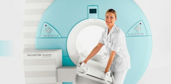 МРТ органов навыбор сзаключением рентгенолога вцентре «ICLINICМРТ»