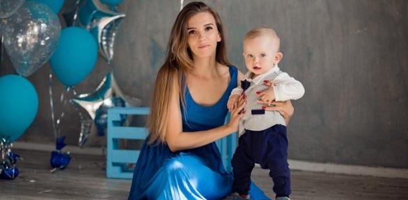 Детская, семейная или тематическая фотосессия вфотостудии «Изумруд»