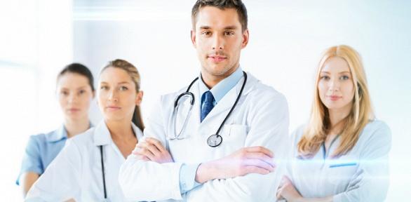 Обследование для женщин или мужчин вмедицинском центре «Изумруд»