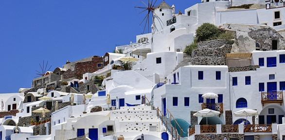 Тур вГрецию наостров Крит вапреле имае