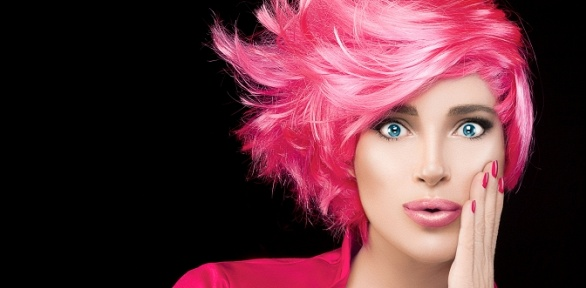Стрижка, восстановление волос устилиста Сахаровой Ксении