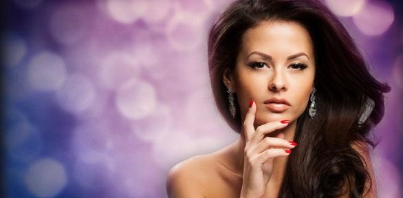 Парикмахерские услуги встудии красоты «Диляния»