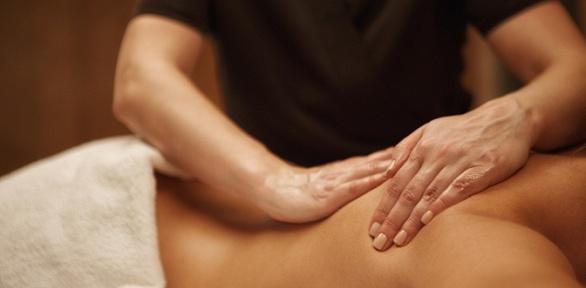 Тайский, стоун-массаж, SPA-программа «Цигун» или «НаБали» всалоне «Цигун»