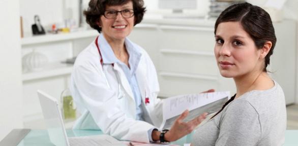 Комплексное гинекологическое обследование в«Поликлинике22»