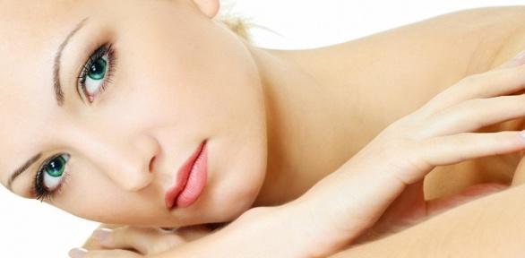 Карбоновый пилинг, RF-лифтинг, микротоковая терапия встудии красоты Shanni