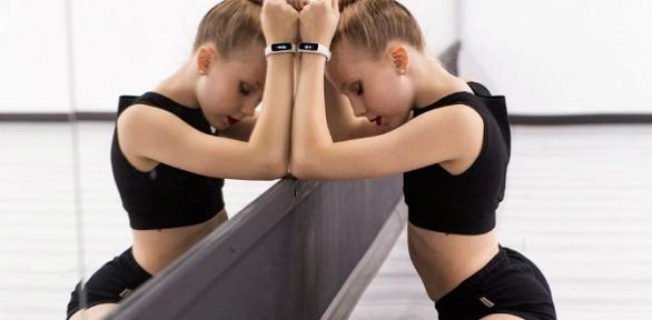 Танцы, гимнастика встудии танца Exit Space