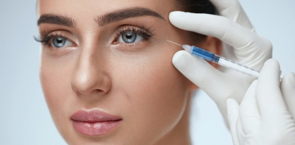 Косметологические услуги вкабинете Аrtistry