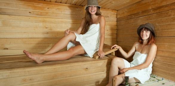 2или 4часа посещения бани отфедеральной сети русских бань «Друзья»