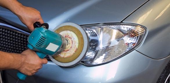 Предпродажная подготовка автомобиля отавтосервиса «Автобан-сервис»