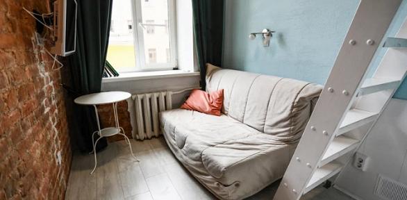 Отдых вСанкт-Петербурге вапартаментах «Есения»