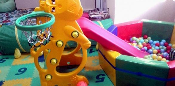 Безлимитное посещение либо аренда детской игровой комнаты «Нетландия»