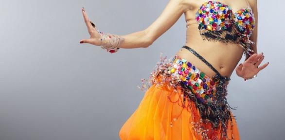 Занятия танцами, растяжкой ифитнесом встудии танцев «Арабия»