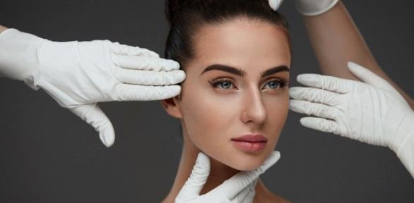 Чистка, пилинг или биоревитализация кожи лица всалоне Krasotkion