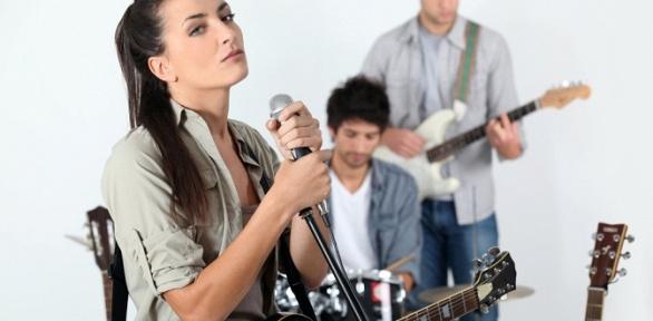 Индивидуальные или групповые занятия вокалом вшколе Juliya Vocal Studio