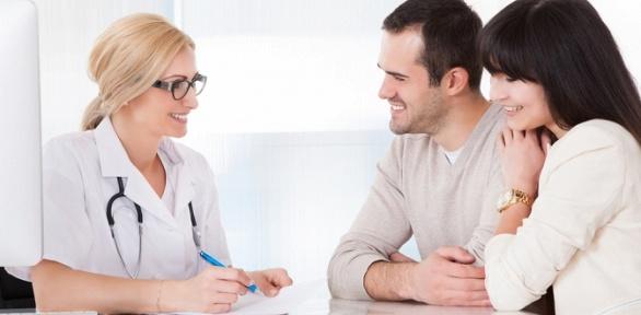 Комплексное исследование наполовые инфекции вклинике «Альфамед»