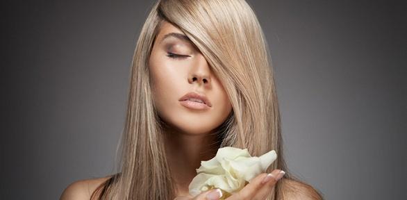 Стрижка, окрашивание, ламинирование, экранирование волос встудии V&K