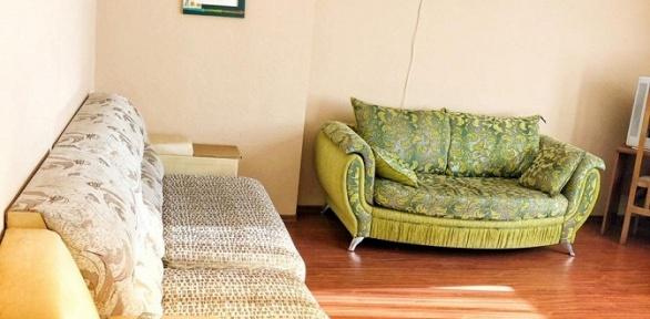 Отдых для двоих вразвлекательном комплексе «Зеленый попугай»