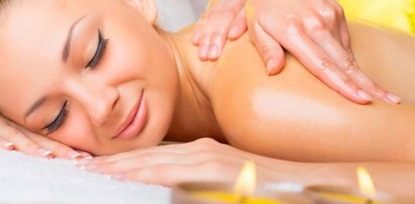 До10сеансов массажа собертыванием вSPA-центре «Алладин»