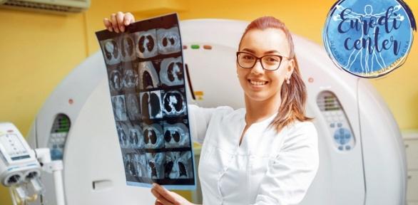 Компьютерная томография организма в«Европейском диагностическом центре»