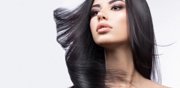 Женская или мужская стрижка, укладка, полировка всалоне Hand &Hair