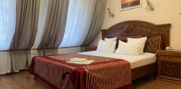 Отдых вКраснодаре вотеле Sacra Hotel