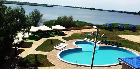 Проживание наберегу реки Дон взагородном отеле «Рогожкино»