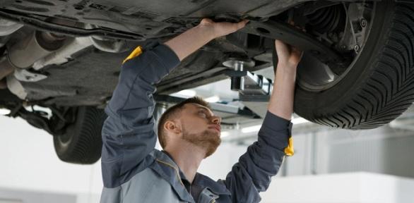 Ремонт, техобслуживание автомобиля откомпании Laura