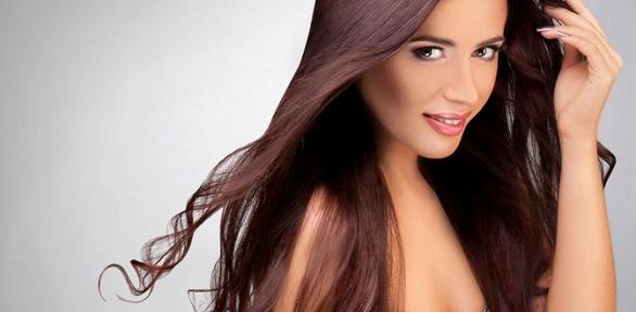 Стрижка, укладка или окрашивание волос всалоне красоты «Студия стрижки»