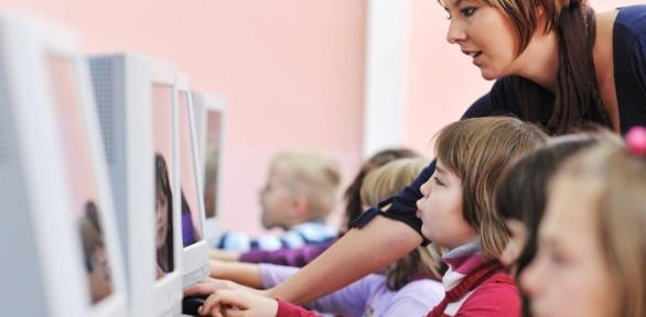 1, 4или 8занятий программированием для детей отцентра «ИнПро»